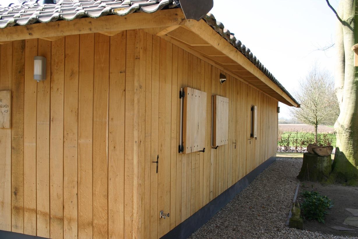 Architect Kleine Woning : Grotenbreg architecten duurzame kleine woning aan de ijssel